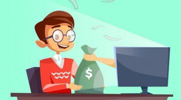 Casino's met een gratis registratie bonus