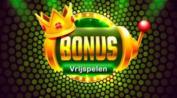 Het vrijspelen van een casino bonus